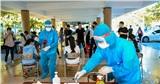 Gần 11.000 thí sinh thi TN THPT đợt 2 ở Đà Nẵng đã có kết quả xét nghiệm Covid-19