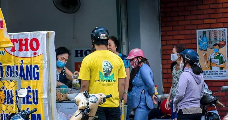 CHÍNH THỨC: Đà Nẵng cho phép quán ăn bán mang đi, bán qua mạng và ship tận nơi từ 0h ngày 05/9