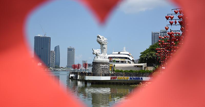 Đà Nẵng qua góc nhìn của tôi: Tôi yêu Đà Nẵng!