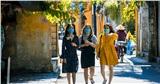Hội An đông khách trở lại sau khi chốt kiểm soát từ Đà Nẵng 'mở cửa'