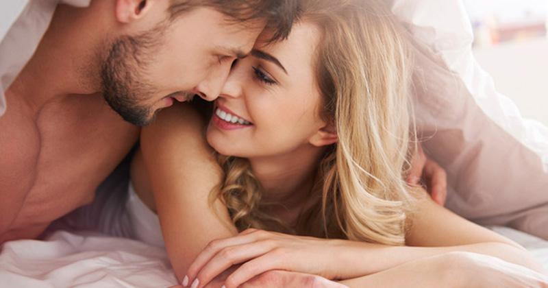 Đàn ông nghĩ về tình dục bao nhiêu lần trong 1 ngày? Đáp án sẽ khiến không ít chị em muốn gục ngã