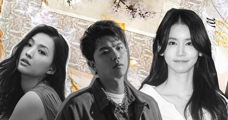 Ám ảnh trước sự ra đi đột ngột của loạt tên tuổi đình đám trong làng giải trí châu Á, tất cả đều kết thúc cuộc sống ở tuổi 36