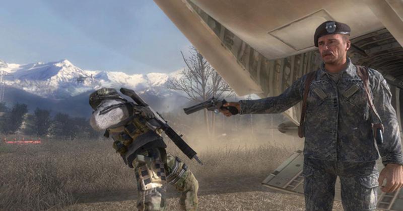 Sau LMHT, game thủ lại chế Among Us phiên bản Call of Duty, khỏi nói cũng biết ai là 'Impostor' vĩ đại