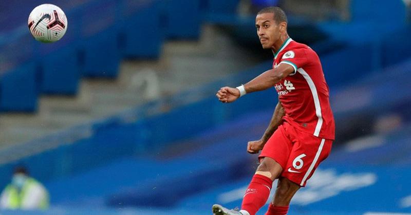 Siêu tiền vệ Liverpool mới chiêu mộ dương tính với Covid-19