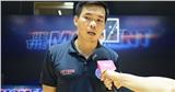 HLV Phan Thanh Cảnh: 'Các fans hãy tin tưởng Danang Dragons, chúng tôi sẽ chiến đấu vì các bạn'
