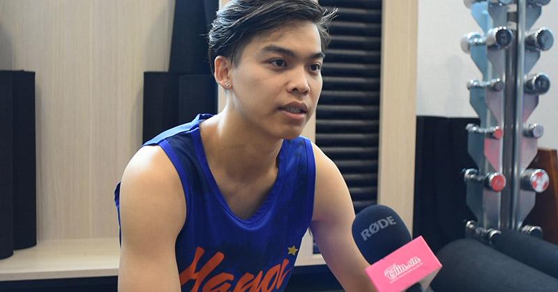 Cầu thủ Hanoi Buffaloes: 'Tất cả đều là đối thủ mạnh trong giải đấu VBA 2020'