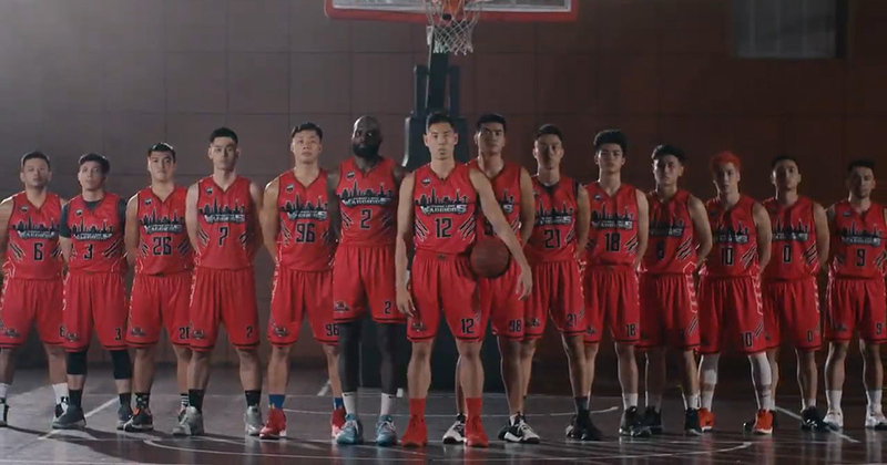Dàn soái ca của đội bóng Thang Long Warriors lộ 'cấu hình' chi tiết