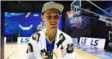 Vincent Nguyễn (Hochiminh City Wings) dùng 1 từ duy nhất để nói về cảm xúc sau trận thắng Nha Trang Dolphins