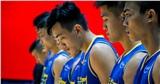 Cầu thủ bóng rổ hướng về miền Trung, trích ngay tiền lương để ủng hộ