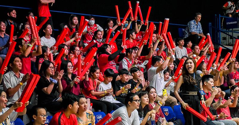 Chính thức: VBA 2020 đón fans vào theo dõi bắt đầu từ ngày mai 21/10