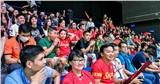 VBA tiết lộ kế hoạch dùng doanh thu bán vé ủng hộ miền Trung
