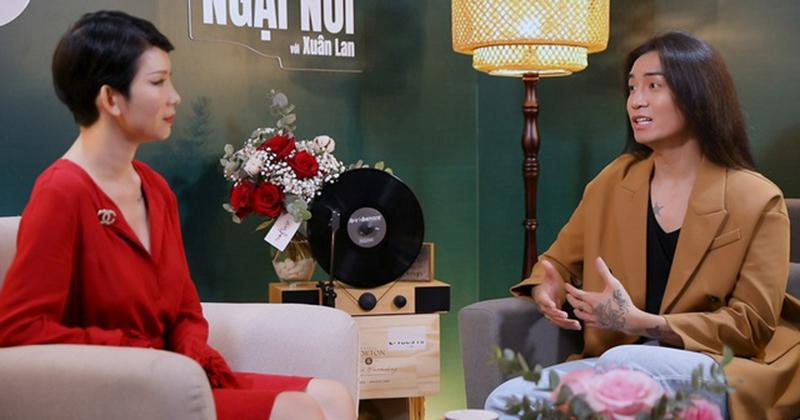 BB Trần tiết lộ quyết định từ chối lời khuyên lấy vợ từ mẹ vì không muốn làm khổ phụ nữ