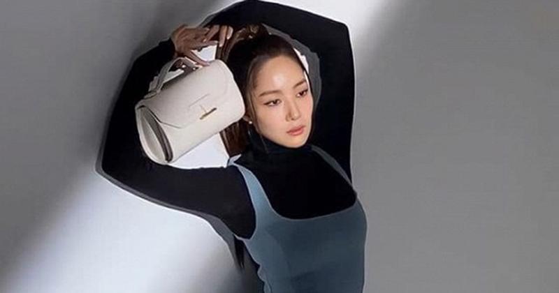 'Tình cũ Lee Min Ho' Park Min Young lộ nhan sắc thật, ngoại hình xuống sắc trông thấy