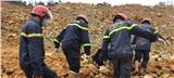 Vụ sạt lở thủy điện Rào Trăng 3: Tìm thấy thi thể nạn nhân thứ 5