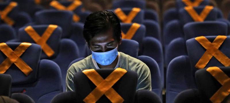 Hơn 44,1 triệu người mắc COVID-19 trên thế giới, số ca nhiễm tại Mỹ vượt mốc 9 triệu
