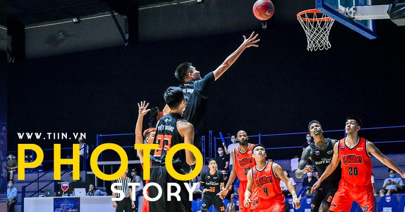 Photo Story: Danang Dragons một lần nữa khiến fans tụt mood với màn thua khó hiểu