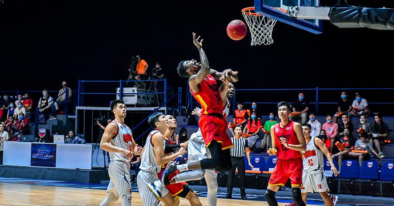 Tổng số tiền được quyên góp sau trận Saigon Heat – Danang Dragons