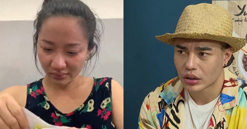 Vợ Lê Dương Bảo Lâm tức giận khi nghe chồng nói mất 200 triệu tiền từ thiện