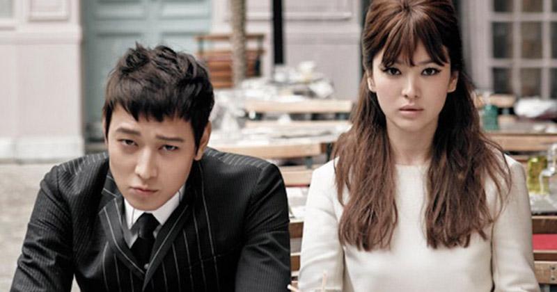Chia sẻ của Song Hye Kyo về chuyện mang thai và tuyên bố sẽ không ủng hộ con trai và con gái theo nghề diễn viên bất ngờ gây chú ý