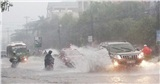 Dự báo thời tiết mới nhất ngày 2/12: Trung Bộ mưa lớn