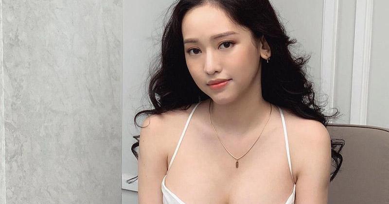 Chi tiền tỷ 'đập mặt xây lại' nhưng hot girl Thúy Vi vẫn đau khổ vì khuyết điểm bẩm sinh