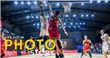 Photo Story: Thế trận vòng Chung kết VBA 2020 được cân bằng sau màn lật kèo thành công của Thang Long Warriors
