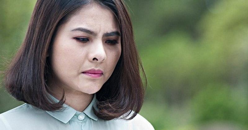 Vân Trang: 'Tôi bế tắc, chẳng thiết làm gì, chỉ đóng cửa phòng chịu đựng nỗi đau'