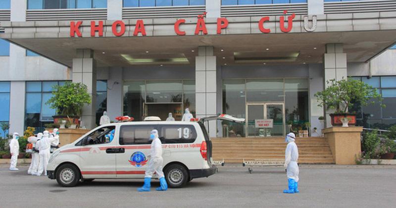 Hà Nội: Một bệnh nhân ở quận Đống Đa tái dương tính với SARS-CoV-2