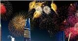 Đón Tết Dương lịch, TP.HCM đề xuất bắn pháo hoa tại 3 điểm