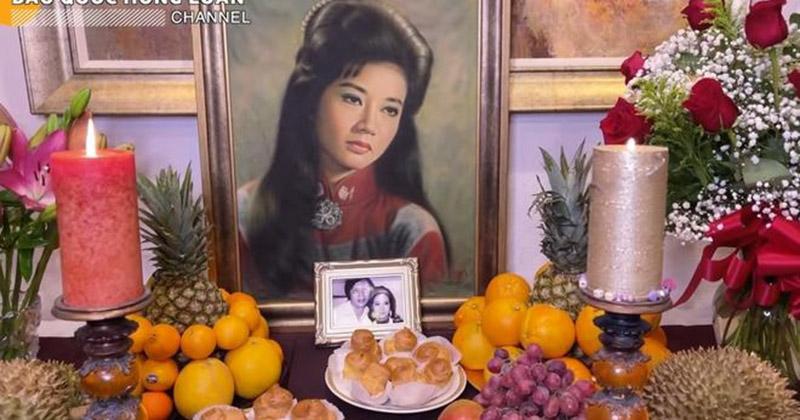 Em gái ruột tiết lộ con người thật của cố nghệ sĩ Thanh Nga