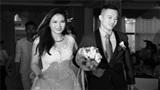 Nhìn lại những khoảnh khắc ngọt ngào của rapper Yuong Uno và vợ trong lễ cưới