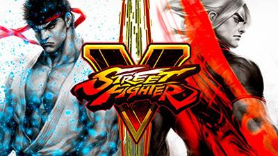 Tận hưởng mùa hè với Street Fighter và thách đấu ăn nhiều, Pump it up