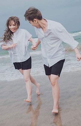 Tô Trần Di Bảo và người yêu tung ảnh bên nhau ngọt ngào