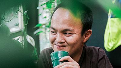 300 ngày xuyên Việt của chàng khuyết tật: Mong mọi người hiểu vì sao nên hiến tạng