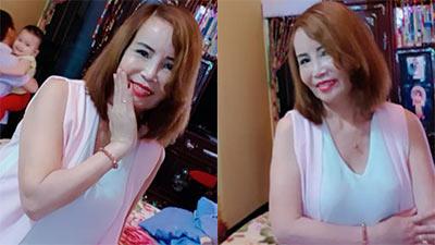 Khoe khéo nhan sắc trẻ trung sau phẫu thuật thẩm mỹ, cô dâu 62 tuổi khiến nhiều người ngỡ ngàng