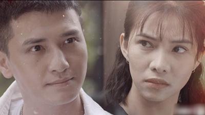 Lưu Đê Ly bị nghi ngờ là kẻ 'ăn cắp chuyên nghiệp' ở tập 1 'Chạy trốn thanh xuân'