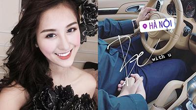Hà Lade lần đầu chia sẻ về bạn trai mới: Yêu đúng thời điểm và hạnh phúc ngọt ngào