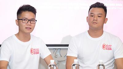 Chuyện kể từ 2 chàng trai trẻ nhiều lần bị dọa giết vì... kêu gọi thành công 100.000 chữ ký chống nạo phá thai