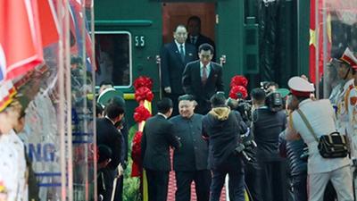 Báo Hàn Quốc cảm kích tinh thần người dân Hà Nội trước thượng đỉnh Mỹ - Triều lần hai