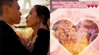 Bị nghi mang bầu vì 1 câu nói, hot girl Mie Nguyễn vội vàng đính chính