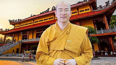 Giáo hội Phật giáo Việt Nam chính thức thông báo: Tạm đình chỉ chức vụ Đại đức Thích Chúc Thái Minh