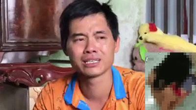 Người thân nữ sinh bị lột đồ đánh dã man: 'Các thầy cô biết video sao không báo để gia đình đưa cháu đi chụp chiếu?'