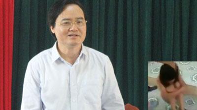 Bộ trưởng Phùng Xuân Nhạ nói về việc xử lý vụ nữ sinh bị lột đồ: 'Đau nhưng phải cắt'