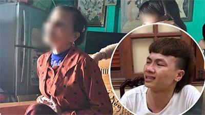 Mẹ Khá 'Bảnh': Ngoài xã hội không biết nhưng Khá là người yêu thương mẹ, bà, lo cho gia đình