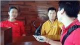 Đã nhận lại 2,2 triệu từ Aroma Resort, Khoa Pug mong dân mạng 'tha' cho nữ lễ tân mang bầu