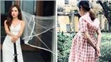 'Phi công' chăm vợ bầu từng tí: Đúng là 'chồng người ta' không bao giờ làm mình thất vọng