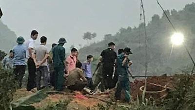 Vụ thi thể phụ nữ bị cuốn chăn chôn dưới giếng: Không có chuyện 'con gái báo mộng cho mẹ'