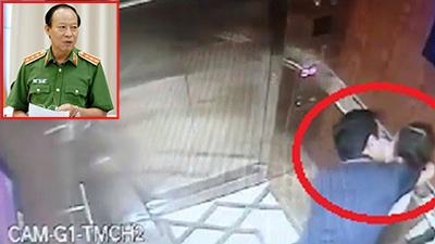 Vẫn chưa khởi tố vụ nguyên Phó Viện trưởng VKS sàm sỡ bé gái trong thang máy