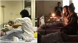 Con gái nằm viện và chiếc bánh sinh nhật dành cho mẹ khiến cả phòng bệnh nghẹn ngào