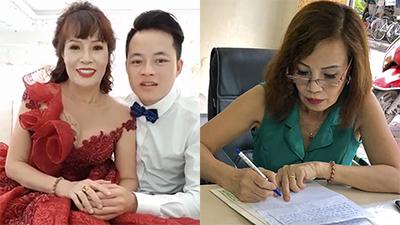 Cưới chưa tròn năm, cô dâu 62 tuổi tiết lộ đã viết di chúc chia tài sản, chồng trẻ kém 36 tuổi không có phần?